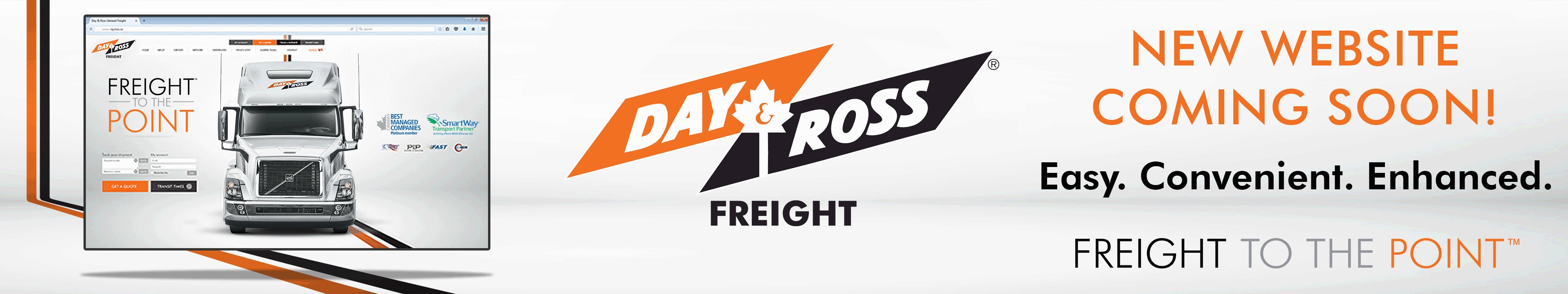 Day & Ross General Freight